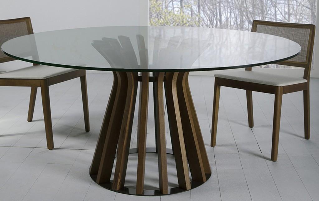 Mesas de comedor - Delineare