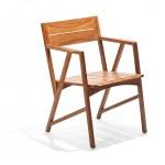 silla atibaia madera